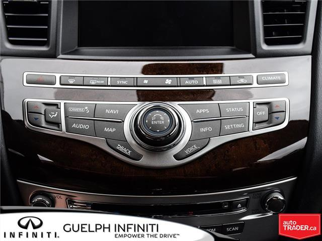 2020 Infiniti QX60 ProACTIVE (Stk: I6980) in Guelph - Image 24 of 26