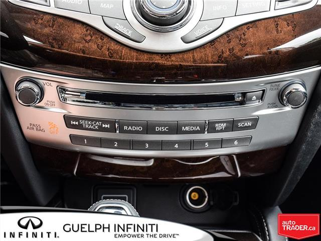 2020 Infiniti QX60 ProACTIVE (Stk: I6980) in Guelph - Image 25 of 26
