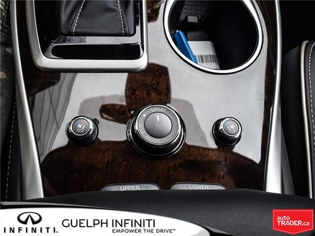 2020 Infiniti QX60 ProACTIVE (Stk: I6980) in Guelph - Image 26 of 26