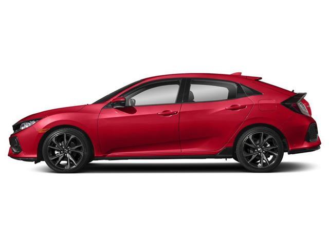 2019 Honda Civic Sport (Stk: K1543) in Georgetown - Image 2 of 9