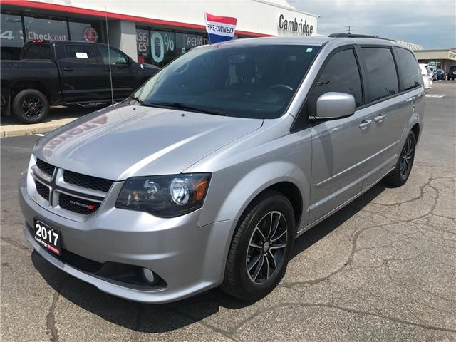 2017 Dodge Grand Caravan GT (Stk: 1908571) in Cambridge - Image 2 of 15