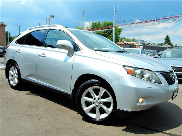 2010 Lexus RX 350  (Stk: JTJBK1) in Kitchener - Image 1 of 28