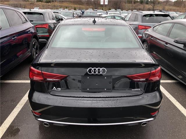 2019 Audi A3 45 Technik (Stk: 50493) in Oakville - Image 3 of 5