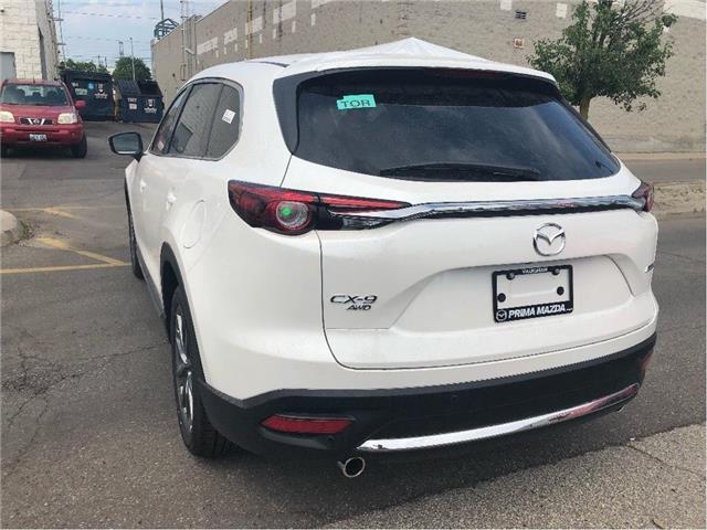 2019 Mazda CX-9 GT (Stk: 19-430) in Woodbridge - Image 1 of 11
