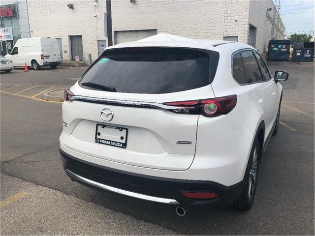 2019 Mazda CX-9 GT (Stk: 19-430) in Woodbridge - Image 3 of 11