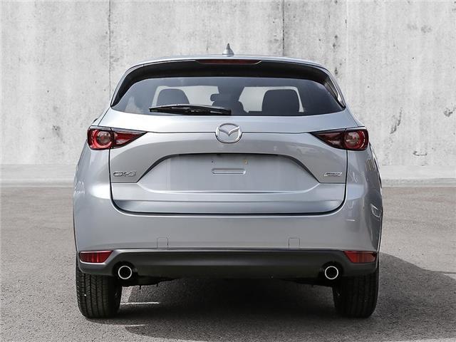 2019 Mazda CX-5 GX (Stk: 567464) in Victoria - Image 5 of 23
