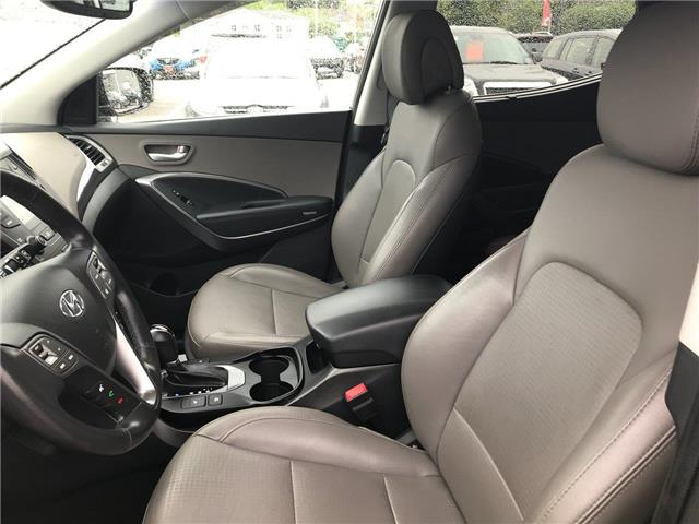 2013 Hyundai Santa Fe Sport 2.4 Luxury (Stk: P050355) in Saint John - Image 13 of 45