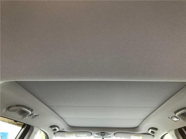 2013 Hyundai Santa Fe Sport 2.4 Luxury (Stk: P050355) in Saint John - Image 17 of 45