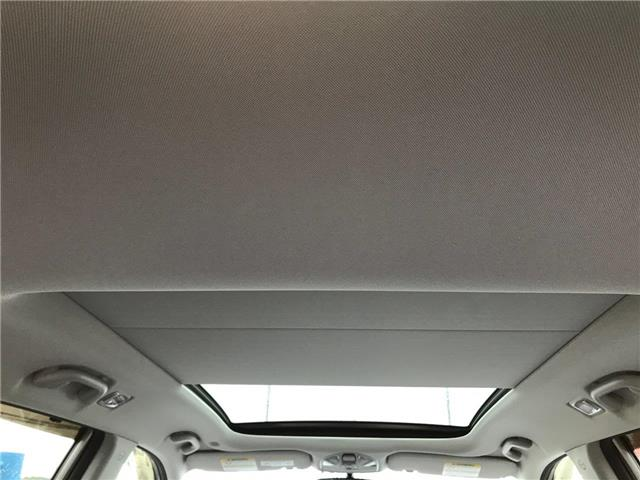 2013 Hyundai Santa Fe Sport 2.4 Luxury (Stk: P050355) in Saint John - Image 18 of 45