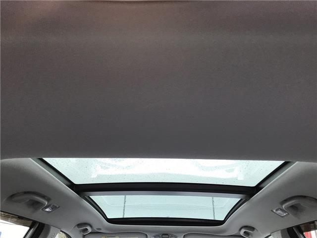 2013 Hyundai Santa Fe Sport 2.4 Luxury (Stk: P050355) in Saint John - Image 19 of 45
