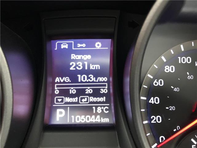 2013 Hyundai Santa Fe Sport 2.4 Luxury (Stk: P050355) in Saint John - Image 20 of 45