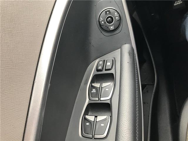 2013 Hyundai Santa Fe Sport 2.4 Luxury (Stk: P050355) in Saint John - Image 22 of 45