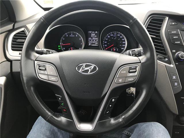 2013 Hyundai Santa Fe Sport 2.4 Luxury (Stk: P050355) in Saint John - Image 24 of 45