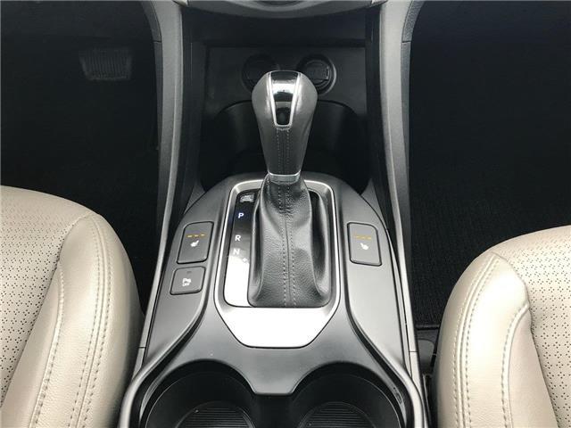 2013 Hyundai Santa Fe Sport 2.4 Luxury (Stk: P050355) in Saint John - Image 28 of 45