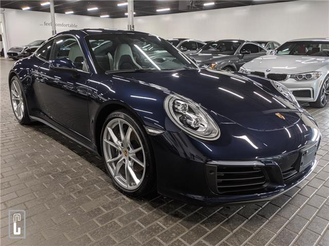 2019 Porsche 911  (Stk: 911-4) in Oakville - Image 1 of 22
