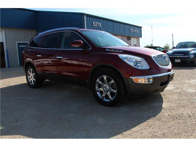 2008 Buick Enclave CXL (Stk: P9174) in Headingley - Image 3 of 4