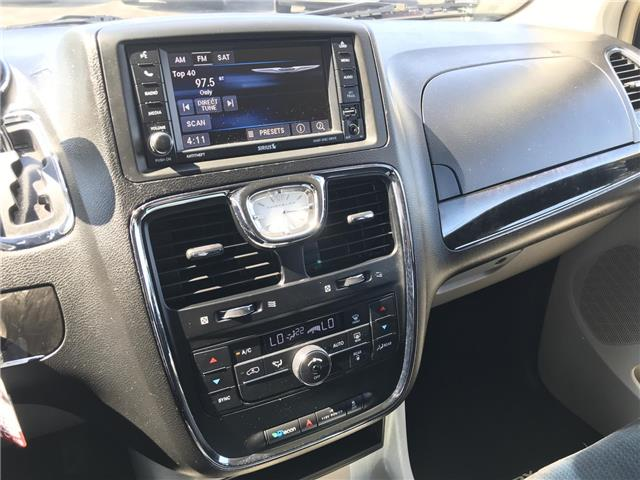 2014 Chrysler Town & Country Touring (Stk: 5322) in London - Image 19 of 28
