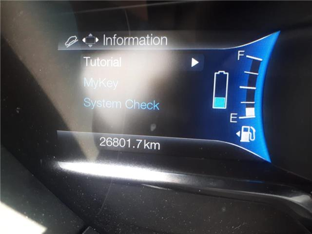 2017 Lincoln MKZ Hybrid Reserve (Stk: 624232) in Orleans - Image 20 of 30