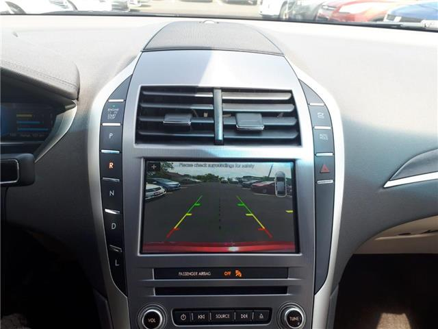 2017 Lincoln MKZ Hybrid Reserve (Stk: 624232) in Orleans - Image 23 of 30