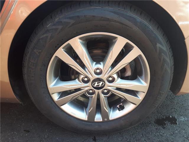 2016 Hyundai Elantra  (Stk: 554502) in Orleans - Image 7 of 27