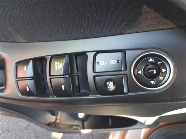 2016 Hyundai Elantra  (Stk: 554502) in Orleans - Image 9 of 27