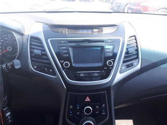 2016 Hyundai Elantra  (Stk: 554502) in Orleans - Image 20 of 27