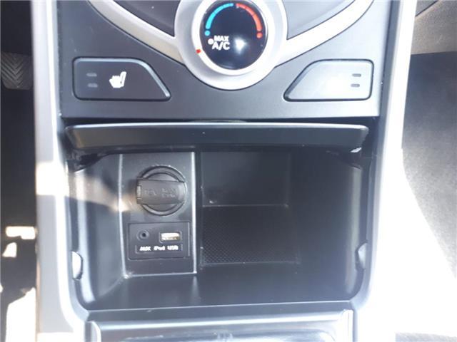 2016 Hyundai Elantra  (Stk: 554502) in Orleans - Image 21 of 27