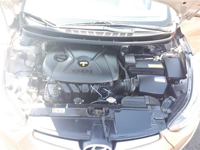 2016 Hyundai Elantra  (Stk: 554502) in Orleans - Image 26 of 27