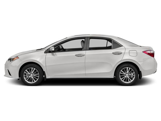 2016 Toyota Corolla LE (Stk: 19459A) in Barrie - Image 2 of 10