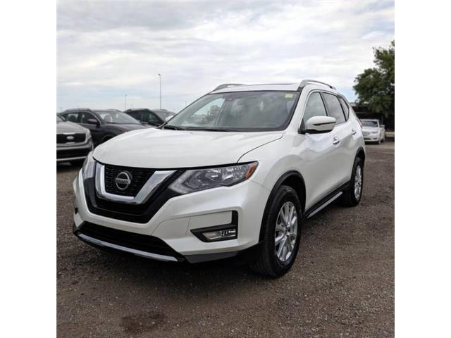 2019 Nissan Rogue S (Stk: 12625A) in Saskatoon - Image 5 of 21