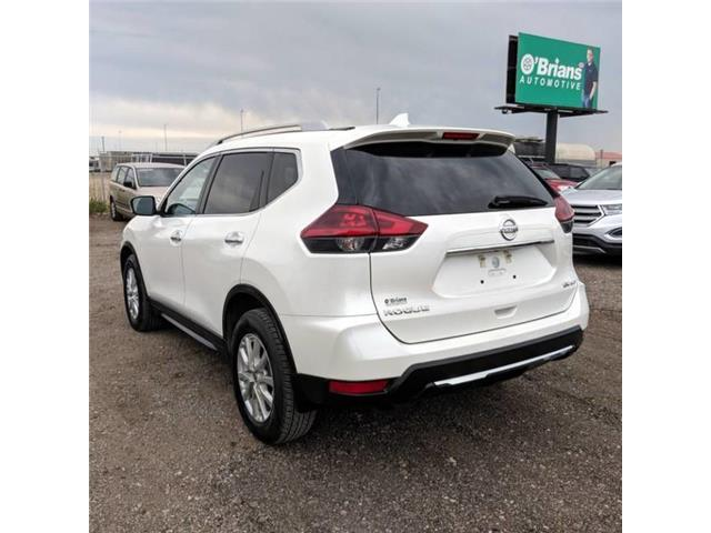 2019 Nissan Rogue S (Stk: 12625A) in Saskatoon - Image 7 of 21