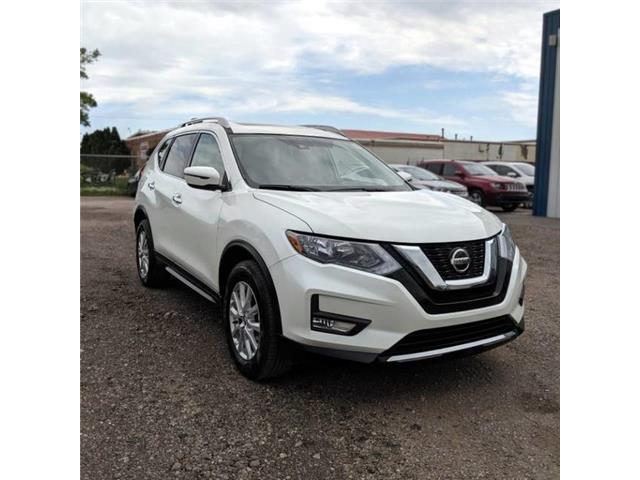 2019 Nissan Rogue S (Stk: 12625A) in Saskatoon - Image 11 of 21