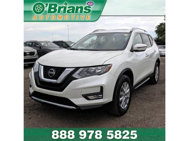 2019 Nissan Rogue S (Stk: 12625A) in Saskatoon - Image 21 of 21