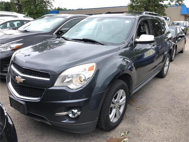 2010 Chevrolet Equinox LTZ (Stk: P0599A) in Mississauga - Image 1 of 16