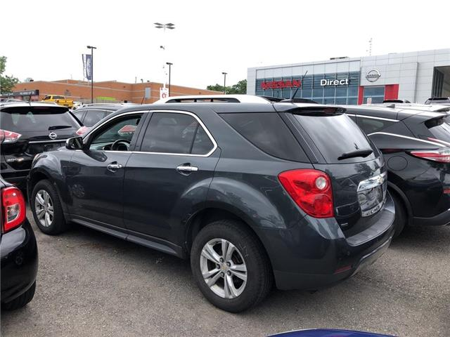 2010 Chevrolet Equinox LTZ (Stk: P0599A) in Mississauga - Image 2 of 16