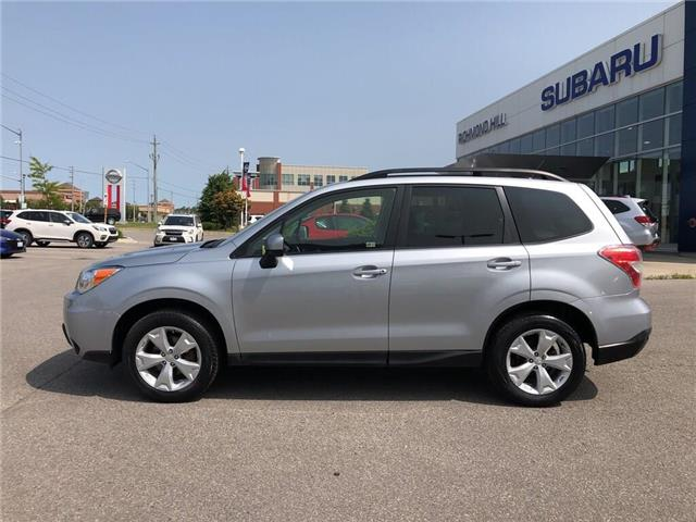 2015 Subaru Forester 2.5i Convenience Package (Stk: T32764) in RICHMOND HILL - Image 2 of 23