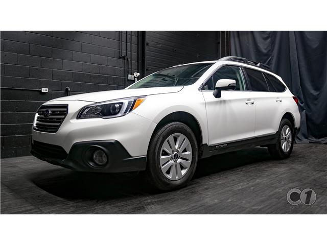 2016 Subaru Outback 3.6R Touring Package (Stk: CB19-294) in Kingston - Image 2 of 35
