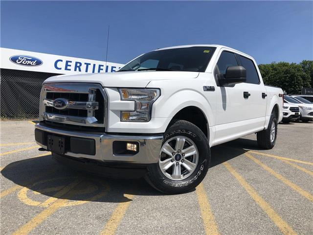2016 Ford F-150 XLT (Stk: FP19437A) in Barrie - Image 1 of 20
