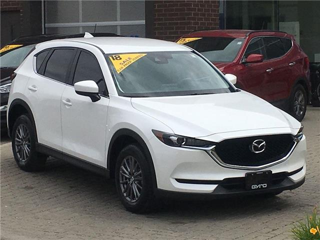 2018 Mazda CX-5 GS (Stk: 28895A) in East York - Image 2 of 28