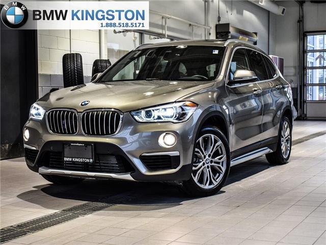 2018 BMW X1 xDrive28i (Stk: L8138) in Kingston - Image 1 of 26