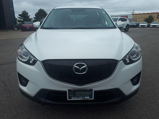2015 Mazda CX-5 GS (Stk: H1880A) in Milton - Image 2 of 11