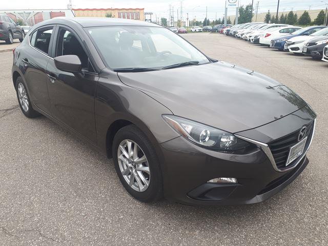 2016 Mazda Mazda3 Sport GS (Stk: P5925) in Milton - Image 3 of 11