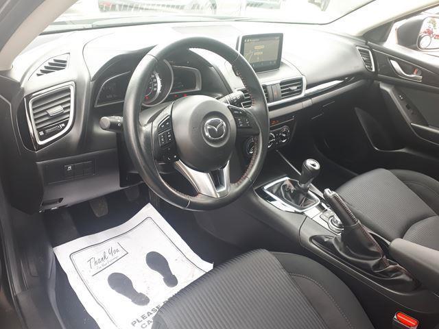 2016 Mazda Mazda3 Sport GS (Stk: P5925) in Milton - Image 6 of 11