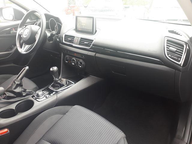 2016 Mazda Mazda3 Sport GS (Stk: P5925) in Milton - Image 9 of 11
