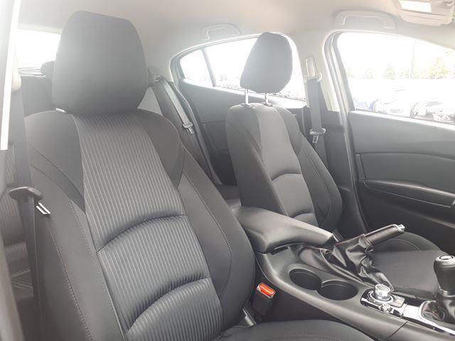 2016 Mazda Mazda3 Sport GS (Stk: P5925) in Milton - Image 10 of 11