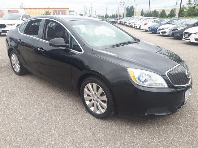 2012 Buick Verano Base (Stk: H1639A) in Milton - Image 3 of 11