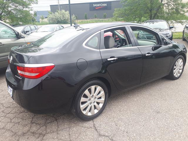 2012 Buick Verano Base (Stk: H1639A) in Milton - Image 4 of 11