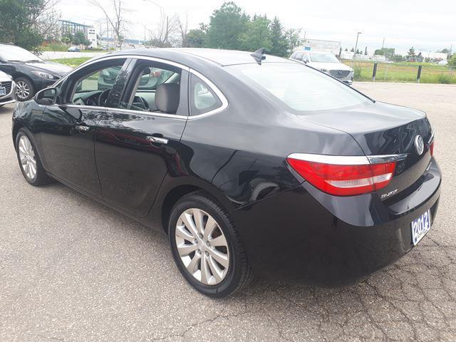2012 Buick Verano Base (Stk: H1639A) in Milton - Image 5 of 11