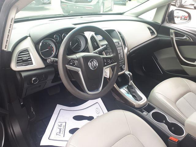 2012 Buick Verano Base (Stk: H1639A) in Milton - Image 6 of 11