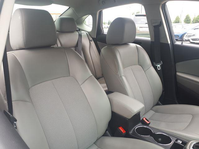 2012 Buick Verano Base (Stk: H1639A) in Milton - Image 10 of 11